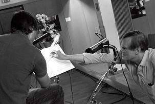 Manuel Vioque-Judde et Philippe Hersant, Création
