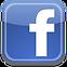 Facebook Logo | Jam-N-Stam DJ Service | Rochester NY DJ