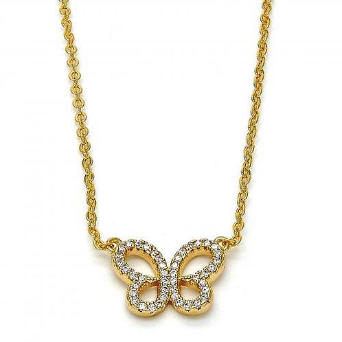 Butterfly Glitz