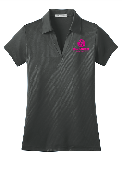 Women's Manager & Sales Polo