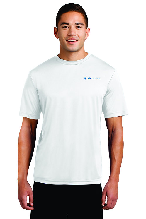 Cold Carriers Short Sleeve Performance Tee ST350
