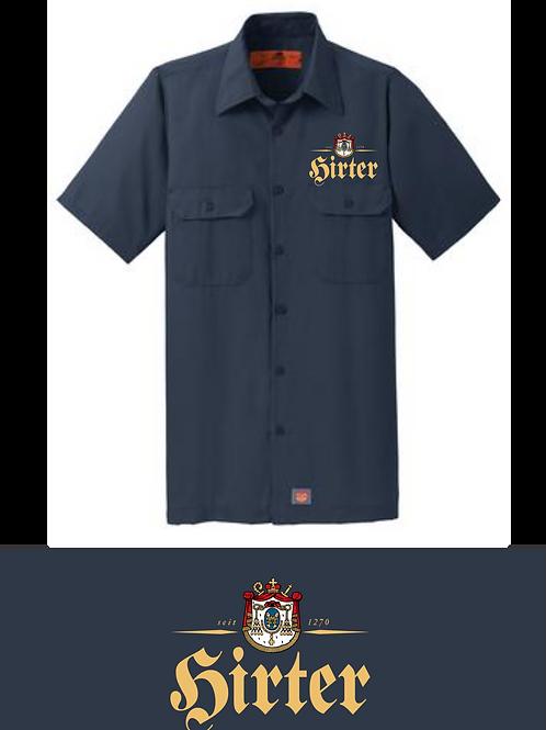 Hirter Brewery Work Shirt