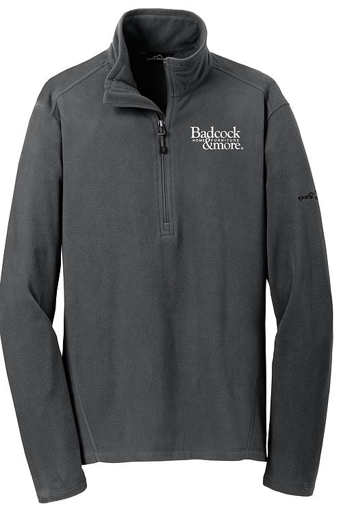 Eddie Bauer 1/2 Zip Fleece Jacket EB226