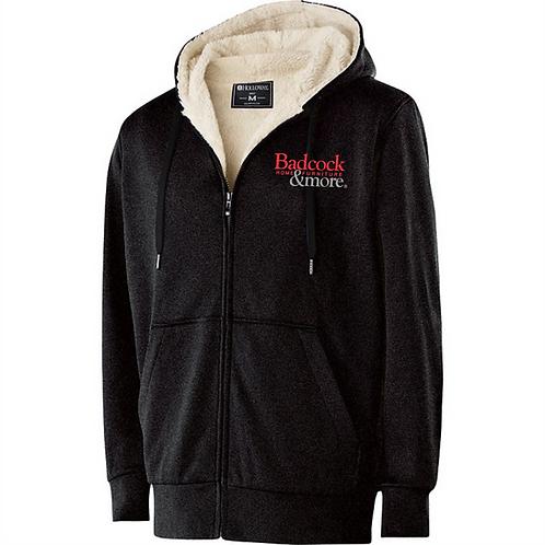 Men's Sherpa Jacket 229174