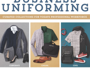 Business Uniforming