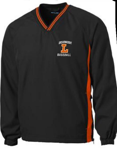 LHS Baseball Pullover
