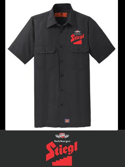 Stiegl Brewery Work Shirt