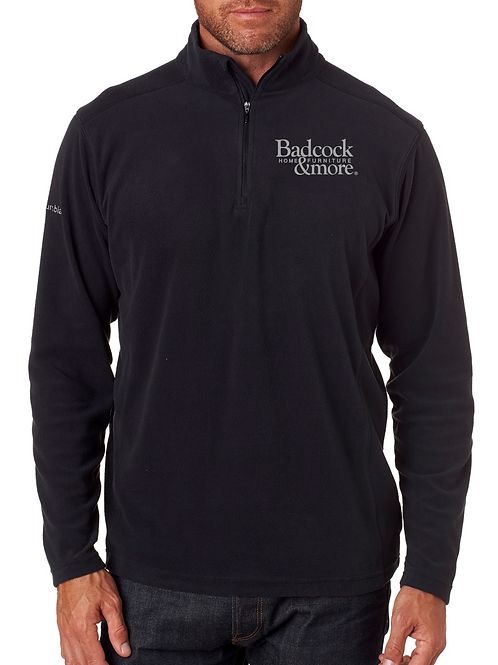 Columbia Mens 1/4 Zip Fleece 6426
