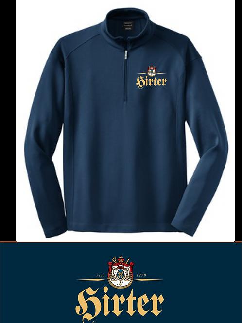 Hirter Navy Pullover
