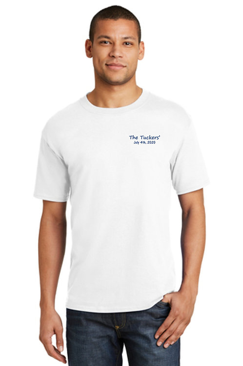 Tuckers' 2020 Beefy T-Shirt