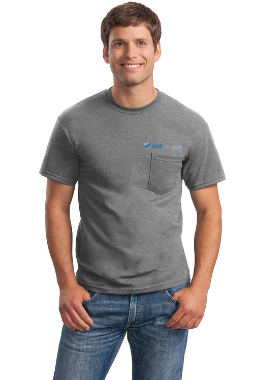 Cold Carriers Pocket Tee