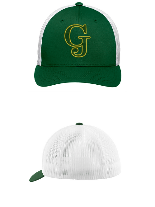 GJ Flex Fit Hat