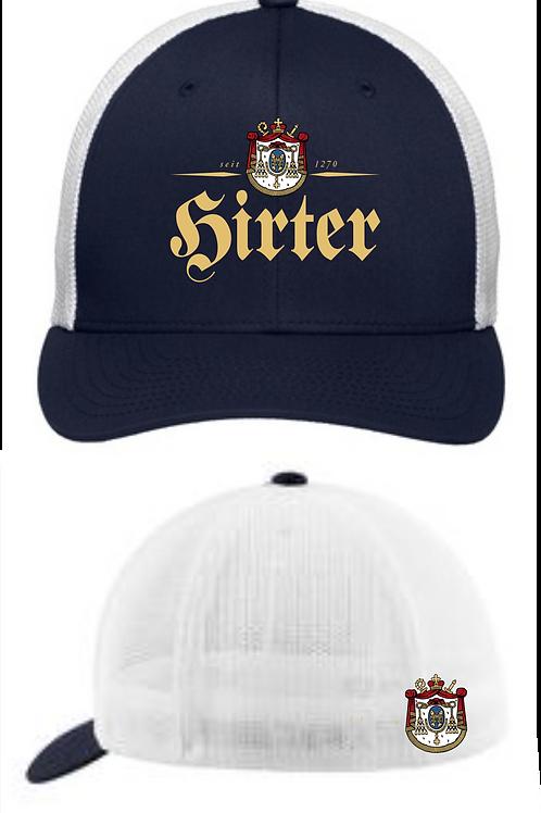 Hirter Navy Hat