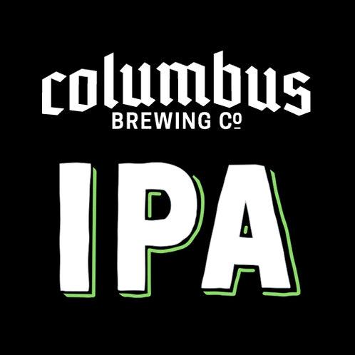 Half Gallon Fresh Columbus IPA Draft