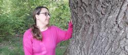 moi avec arbre