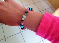 bracelet de vie