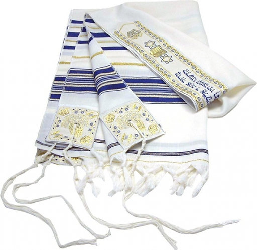 祷告巾 Prayer Shawl [1张pcs]