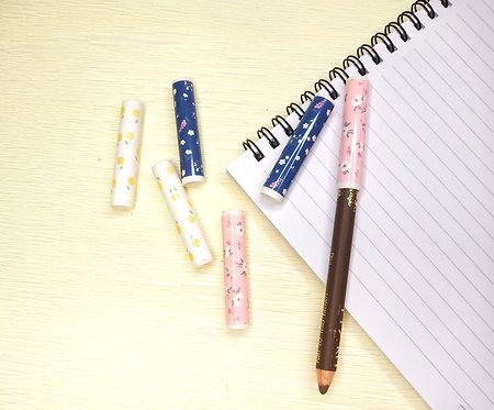圆笔盖 Pencil Cap Set [6个pcs/套set]