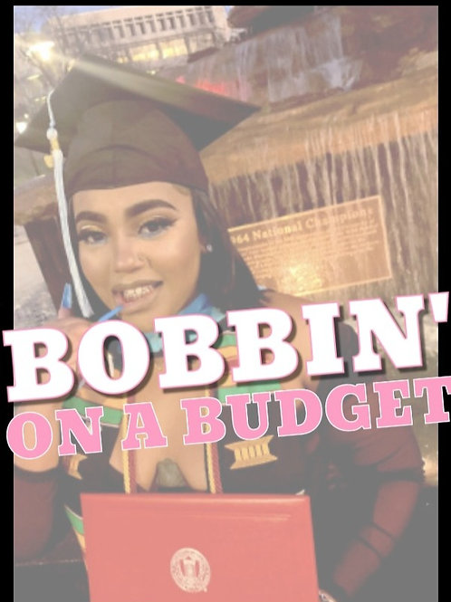 Bobbin' On A Budget