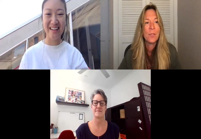 Next Generation in Cellular Agriculture: Bianca Le and Lisa Musgrove