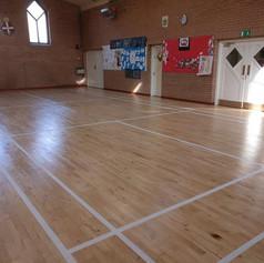 elite floors,floor sanding glasgow edinburgh church badminton