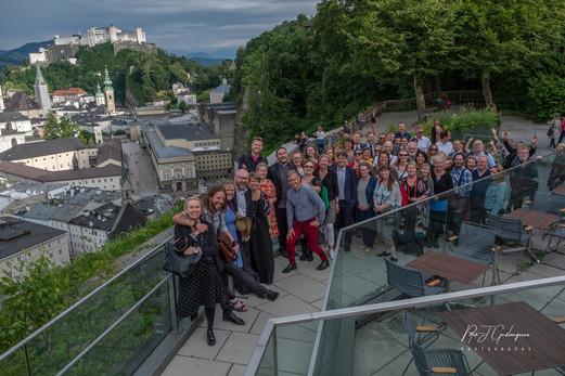 Salzburg júní 2019