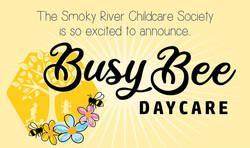 SMOKEY RIVER CHILDCARE SOCIETY