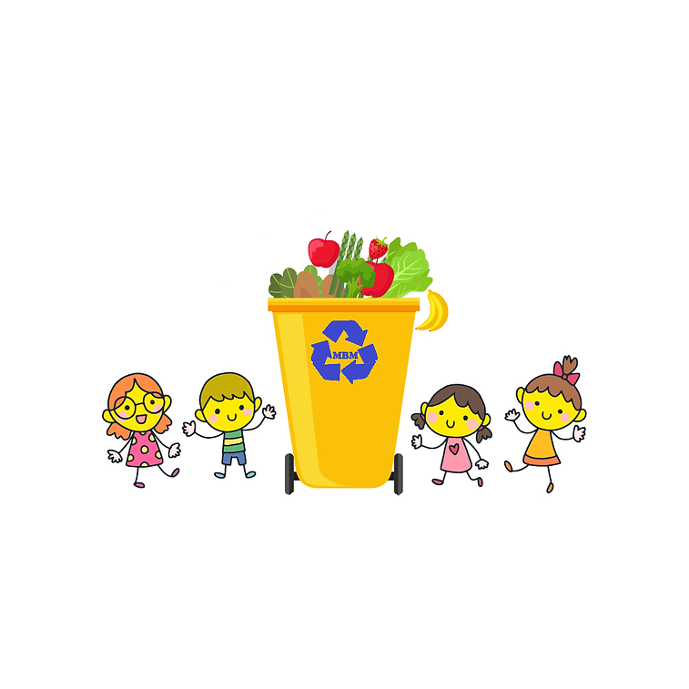 reduce food waste_compostable eco trade_
