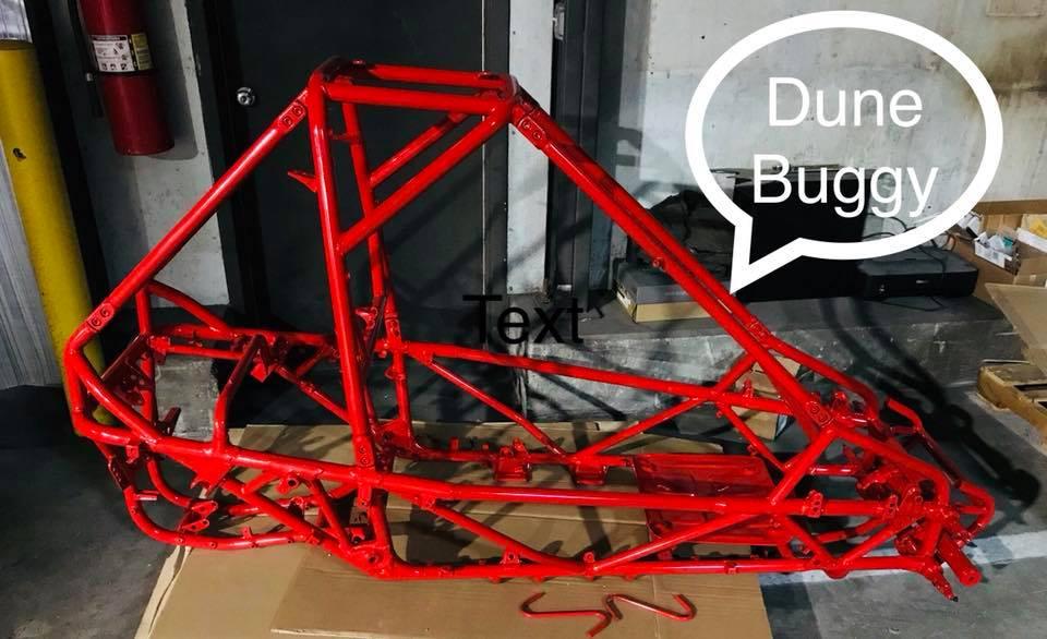 IPC Dune Buggy