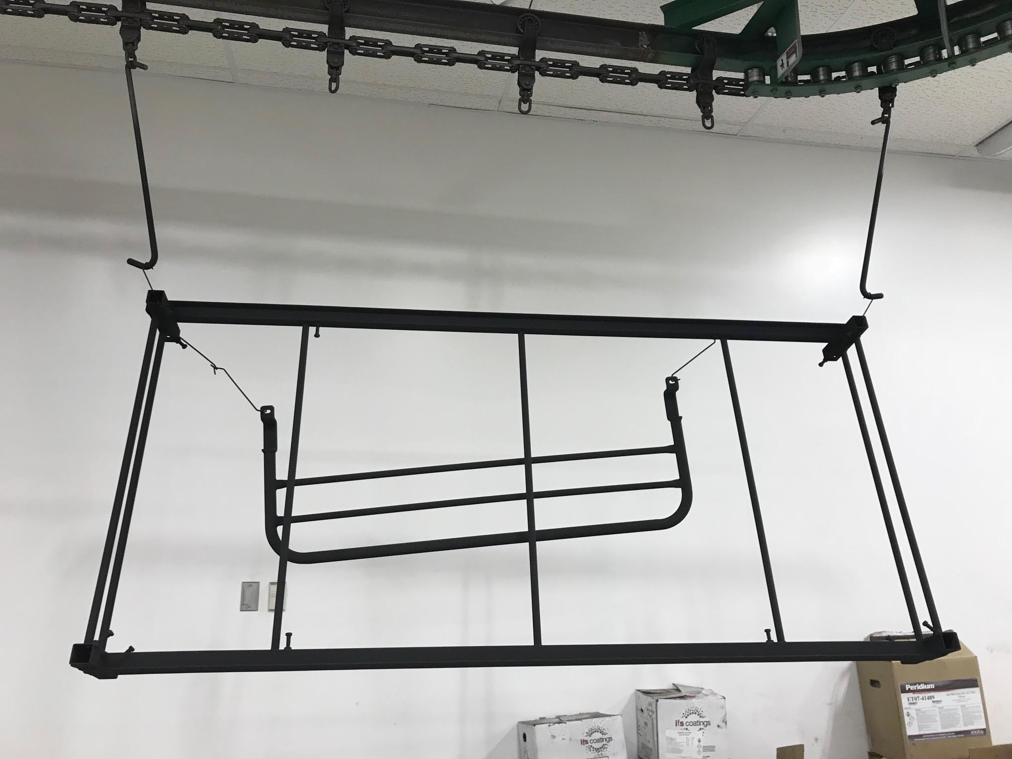 Loft 2 on the Line