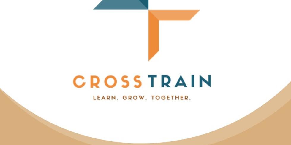 Cross Train - A YAF Gathering