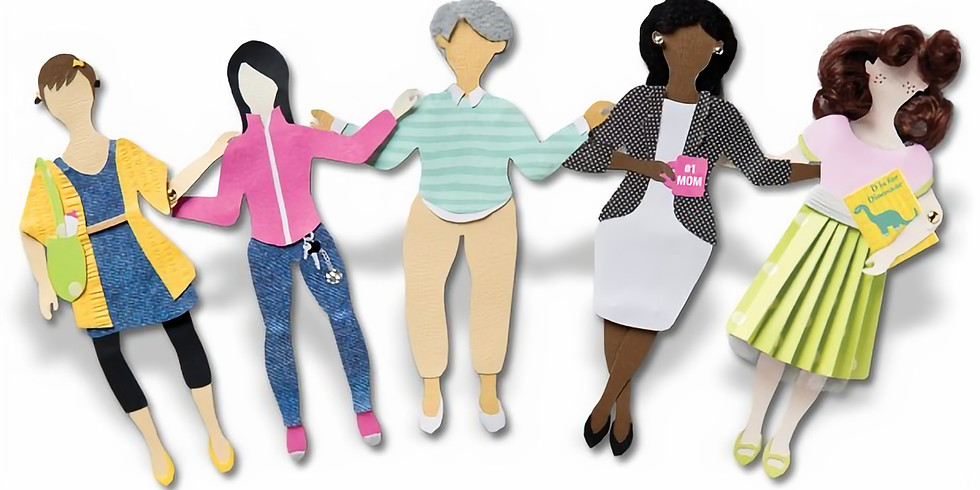 Mom's Fellowship Meeting - Women And Our Identity Crisis