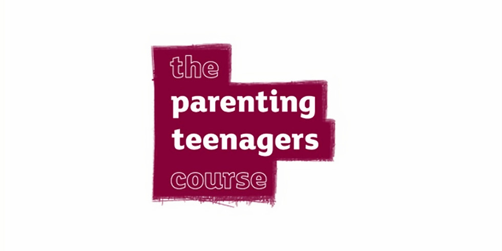 Alpha Parenting Teenagers Course