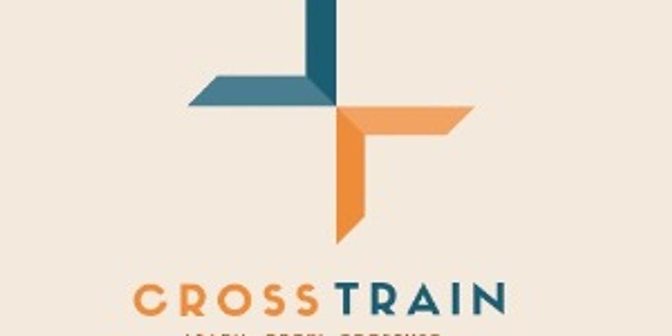 CROSS TRAIN (ONLINE): A YAF GATHERING
