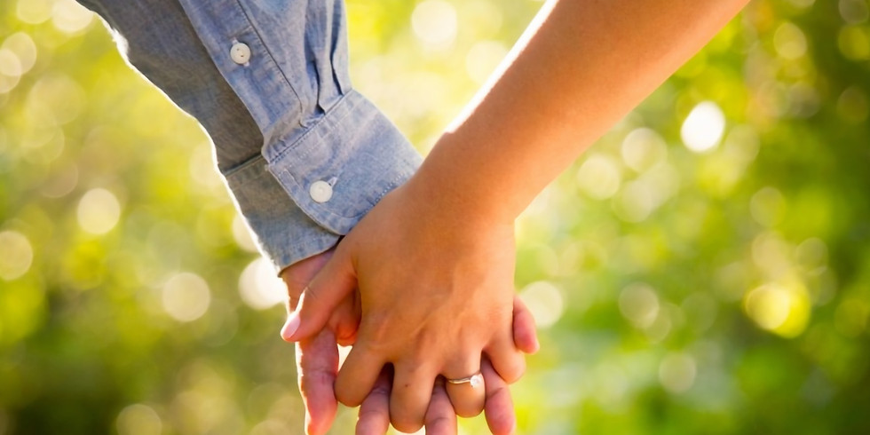 The Marriage Preparation Course (TMPC) 2021