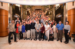 10. Group photo