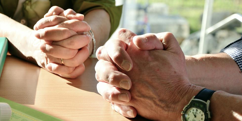 Prayer@CG