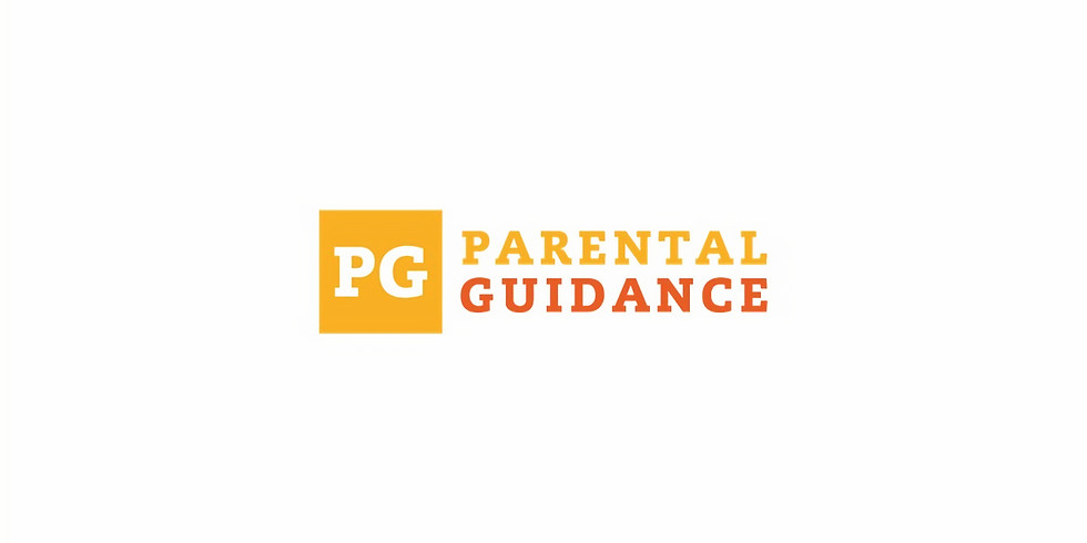 Parental Guidance - Teaching Children Healthy Sexuality