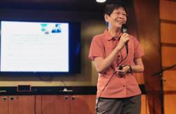 18. Speaker Jiak Choo