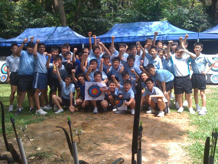 BB Archery 2011a