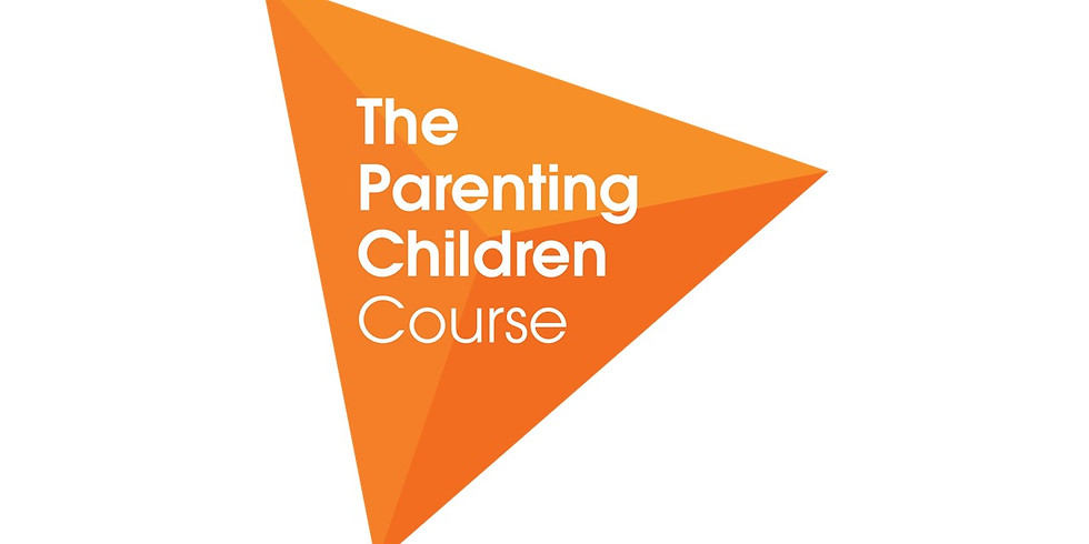 The Parenting Children Course (via Zoom)
