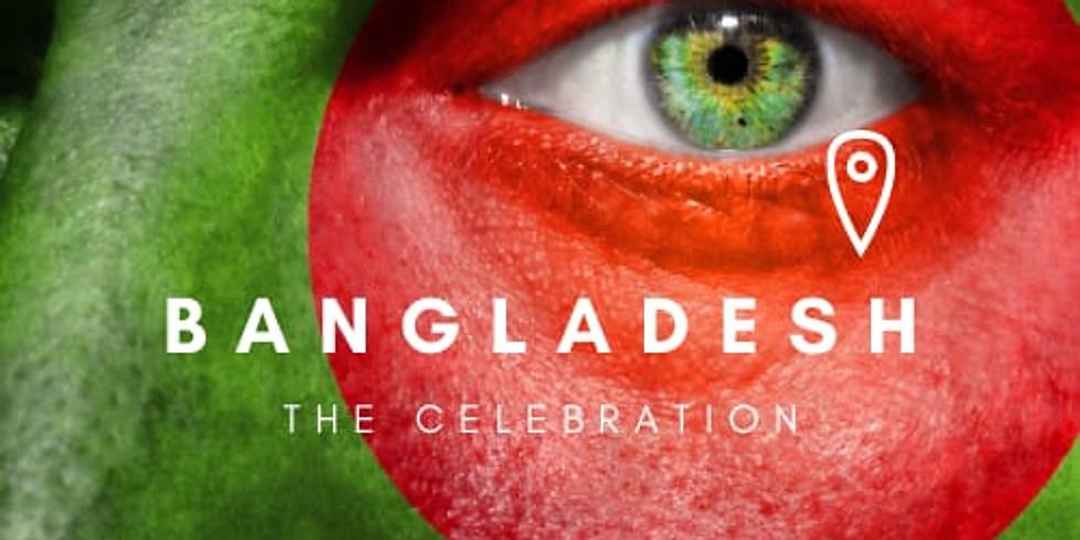 Post-Mission Trip Celebration - Bangladesh Mission Trip