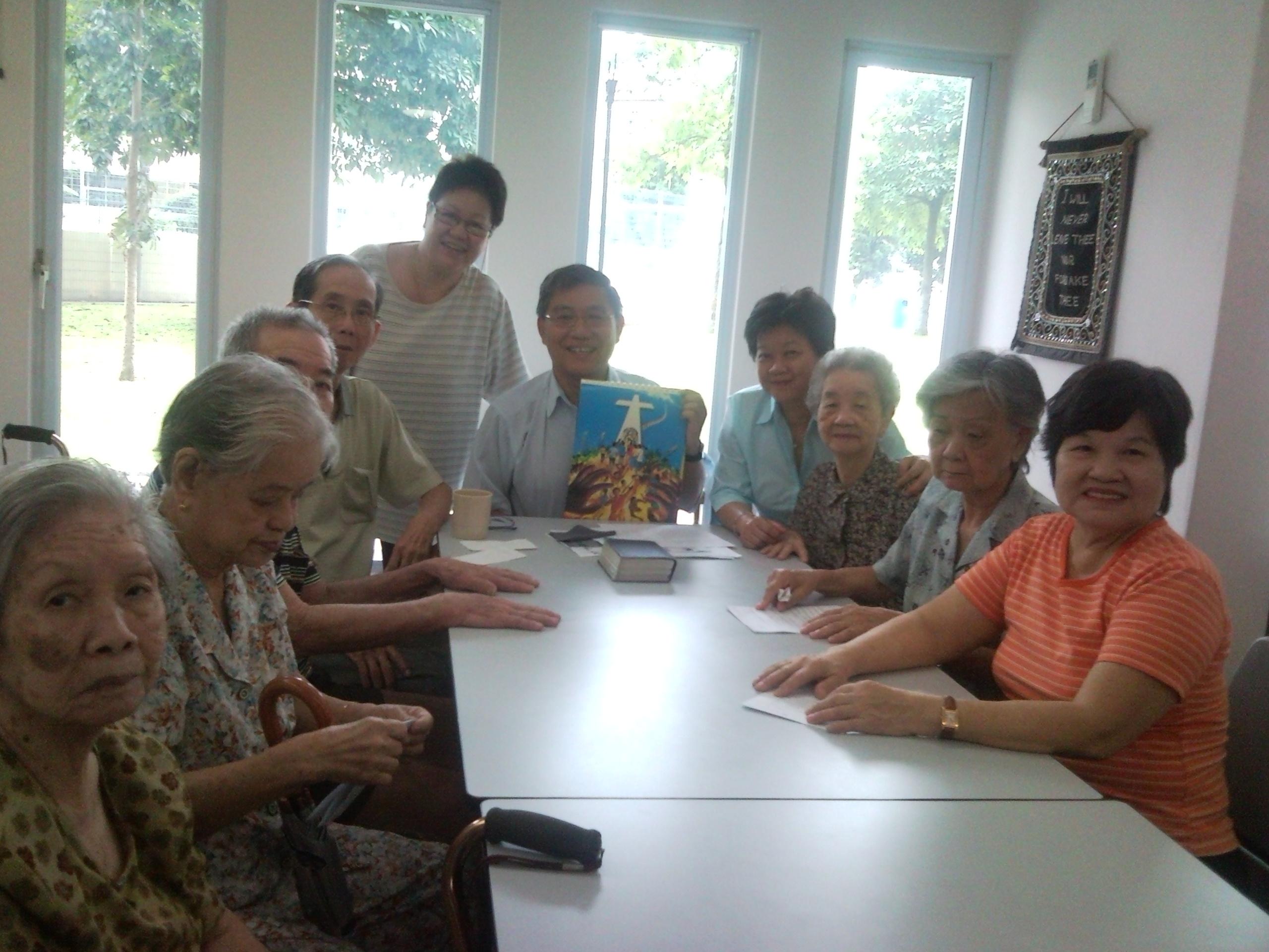 Eldercare 2