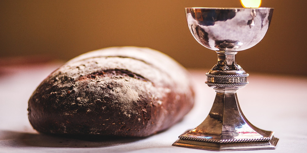 Holy Communion Services