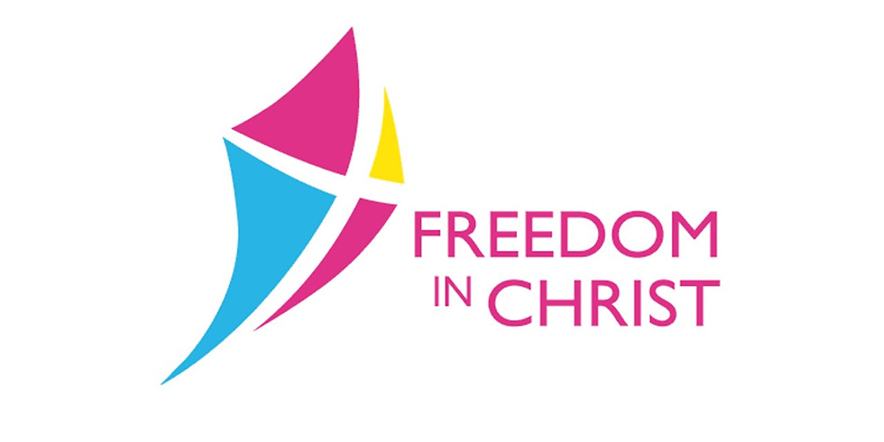 FREEDOM IN CHRIST (FIC) COURSE (ONLINE)