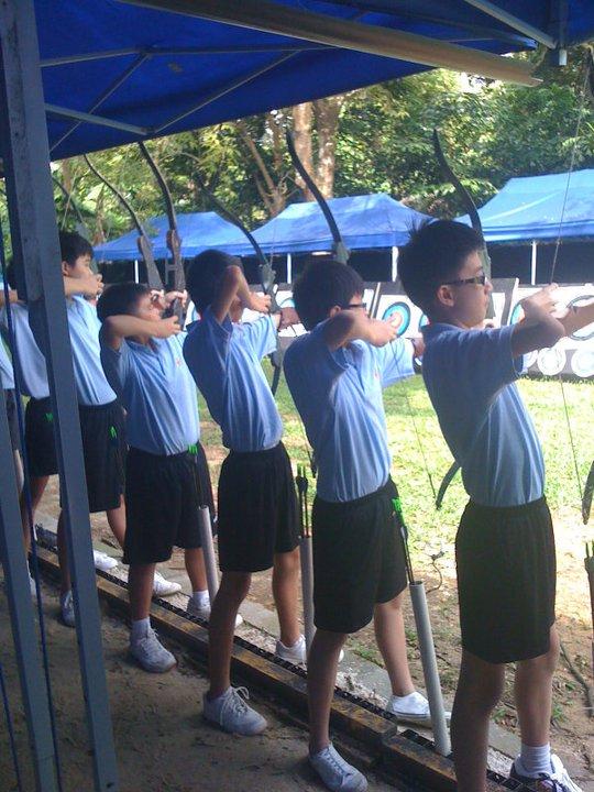 BB Archery 2011b