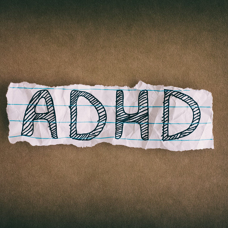 Understanding The 7 Types of ADHD