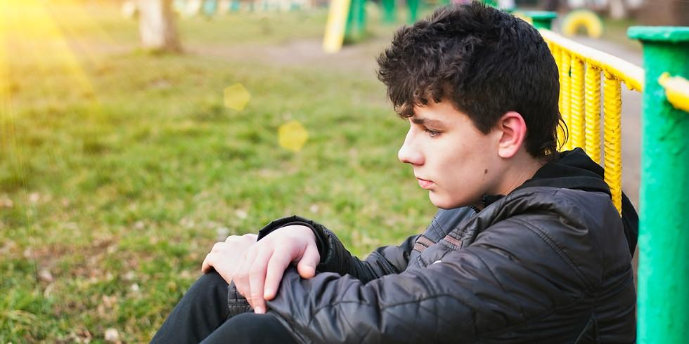 Self Esteem (Ages 8-12 & 13-16)