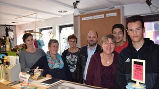 Schülerladen Puls und offene Jugendarbeit in Pfullingen