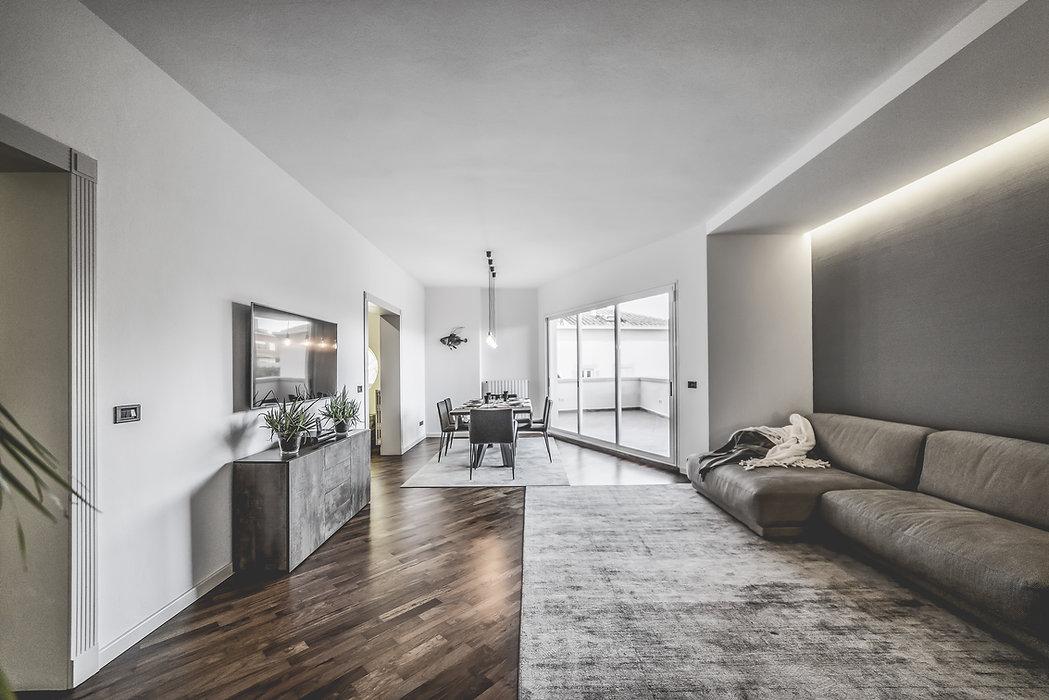 Terra Rossa House - Architecture + Interior Design by MODO architettura